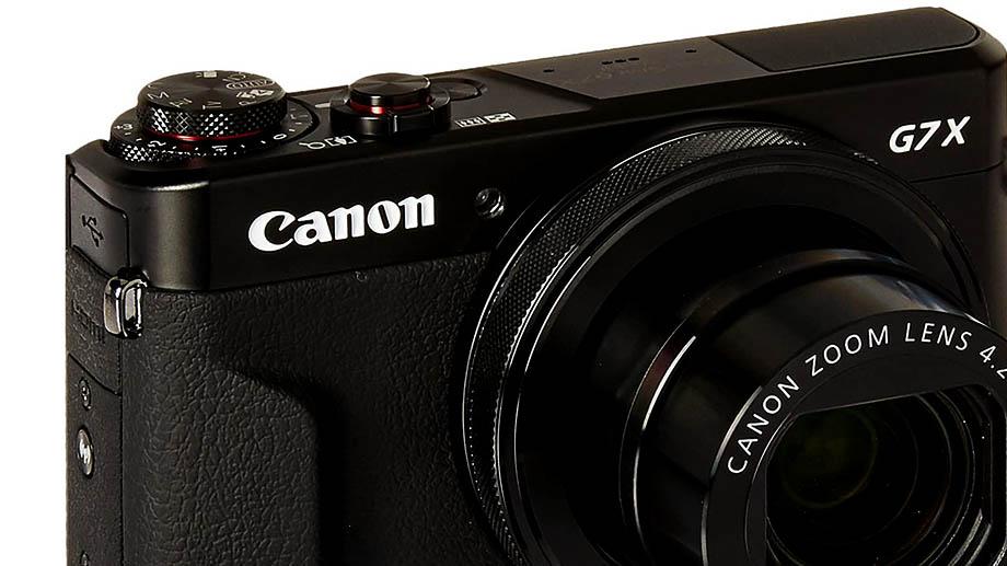 Canon G7X Mark IV появится раньше, чем ожидалось