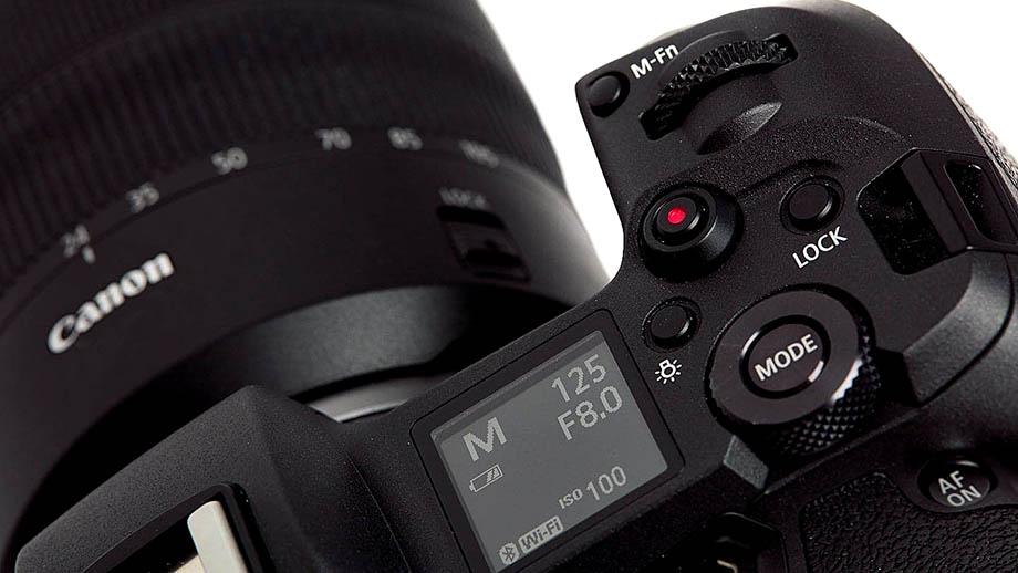 Canon RF 70-135mm F/2L USM уже тестируется?