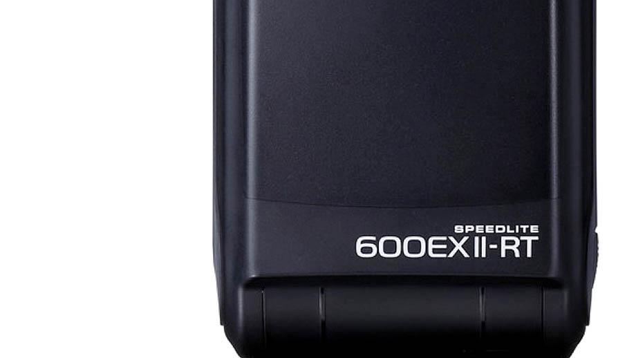 Готовится замена вспышке Canon Speedlite 600EX II-RT
