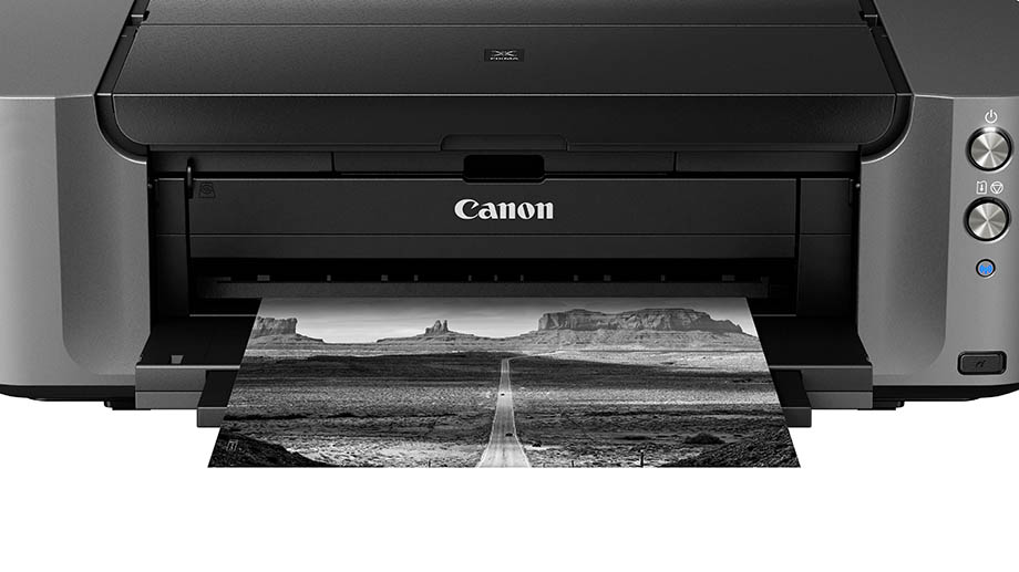 Canon анонсирует новый принтер формата A3+ 9 июля