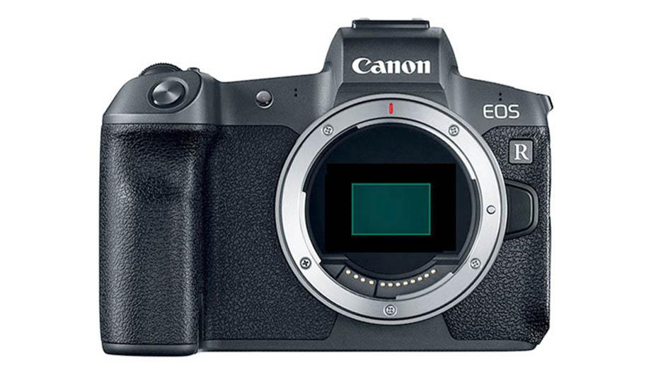 Canon должен представить новую беззеркальную APS-C камеру в конце 2020 – начале 2021 года