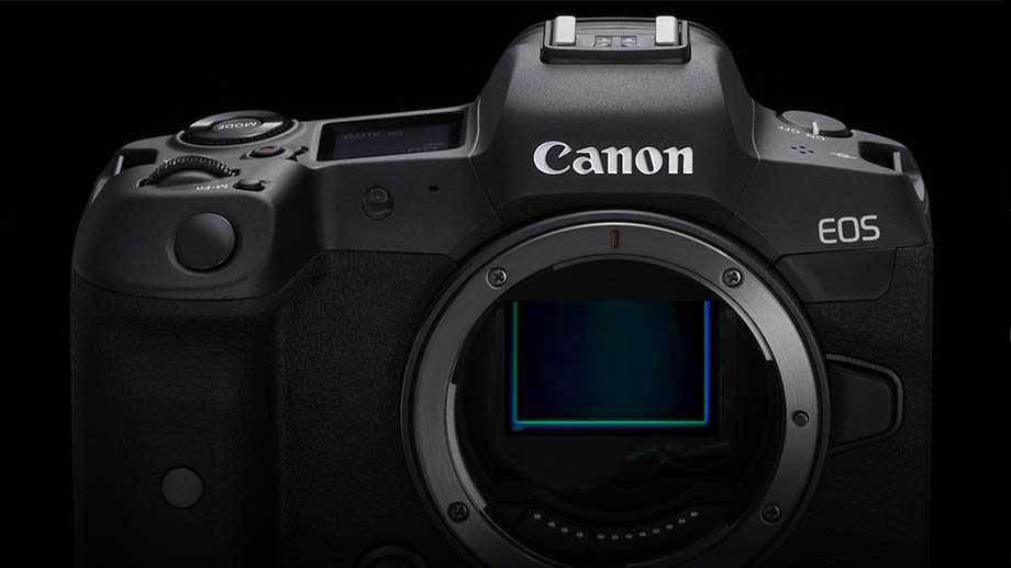 Canon работает над профессиональной беззеркальной APS-C камерой