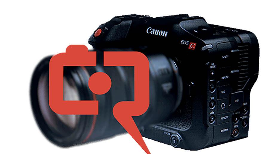 Изображение Canon Cinema EOS C70 попали в сеть