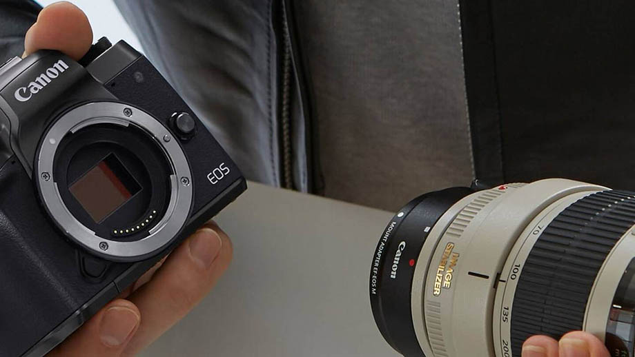 Характеристики Canon EOS M7 | Canon планирует закрыть линейку EOS M в 2021 году?