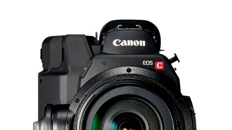 Новая информация о предстоящей серии кинокамер Cinema EOS с RF-mount