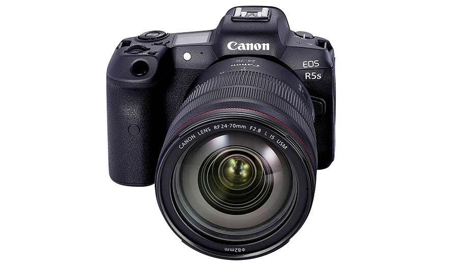 Новые слухи о будущей Canon EOS R5s
