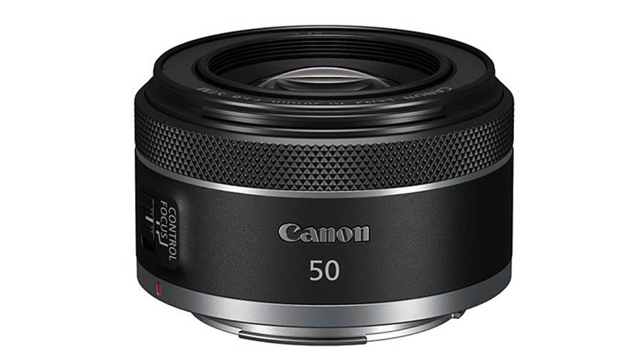 Canon RF 50mm f/1.8 STM и RF 70-200mm f/4 L IS USM представят уже в ближайшее время