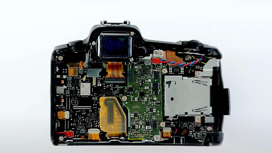 Как охладить Canon EOS R5: жидкостное охлаждение, воздушное...