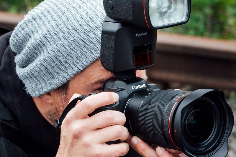 Canon Speedlite EL-10 появится в 2021 году