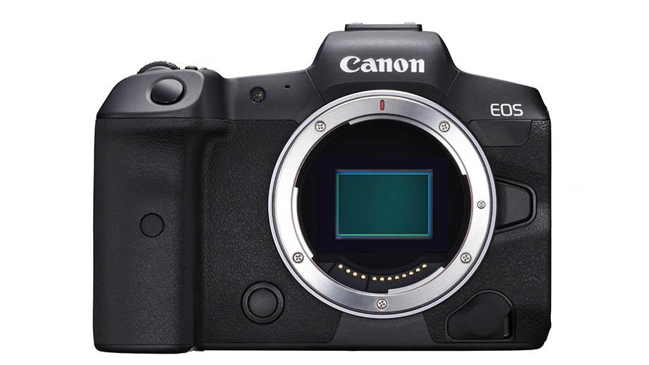 APS-C камера Canon (R7) с RF-mount появится во второй половине 2021 года