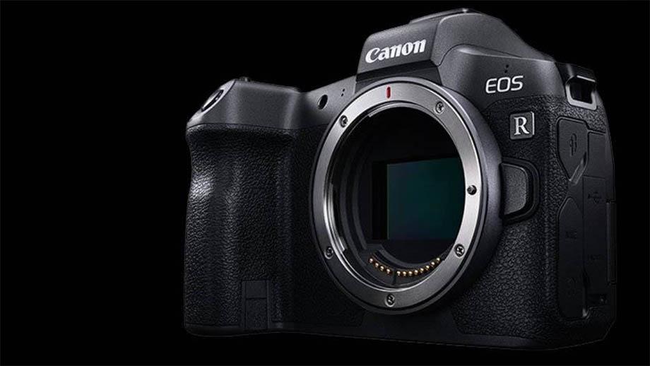 Canon RF 14-28mm f/2L USM выйдет в первой половине 2020?