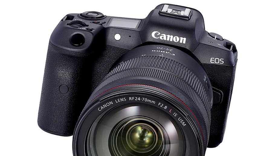 Беззеркальная камера Canon высокого разрешения будет с сенсором более 100МП?