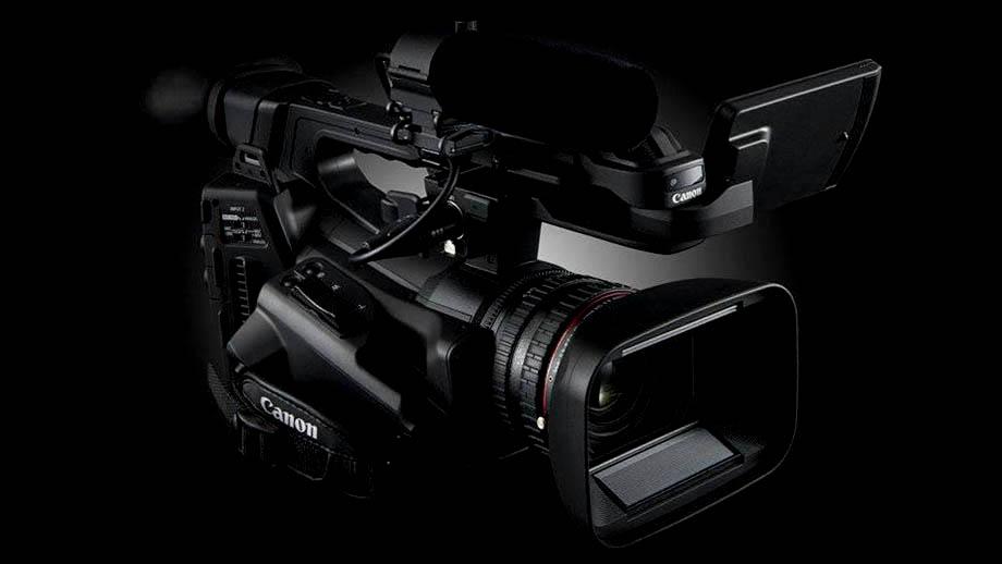 Canon выпустит видеокамеру XF505 во второй половине 2021 года