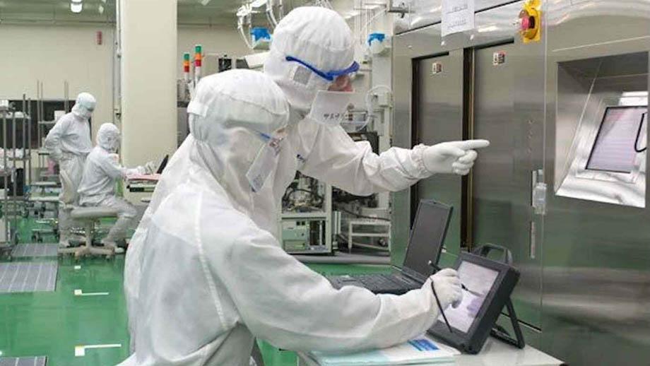 Canon создаст передовое производство микросхем в Японии