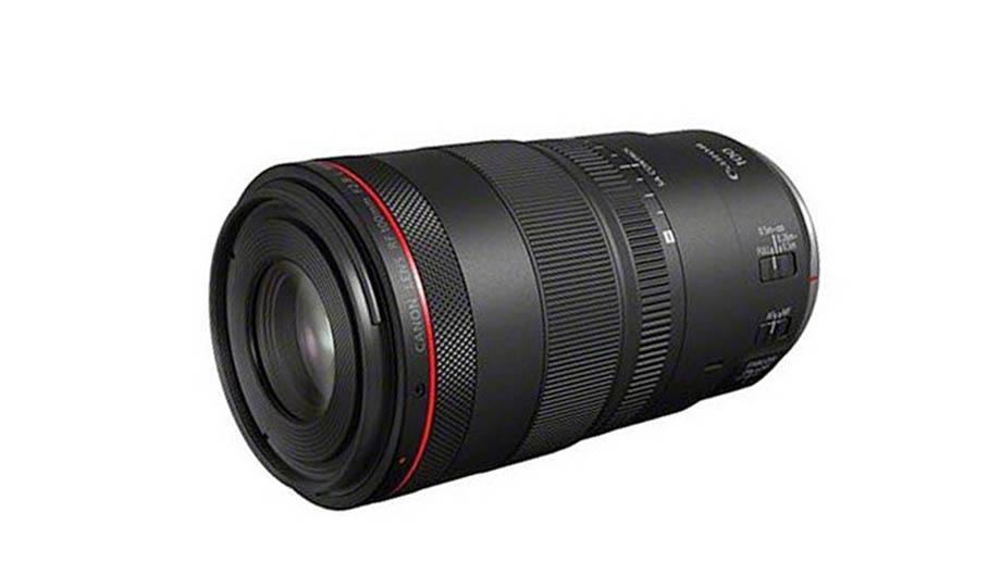 Изображения Canon RF 100mm f/2.8L IS Macro