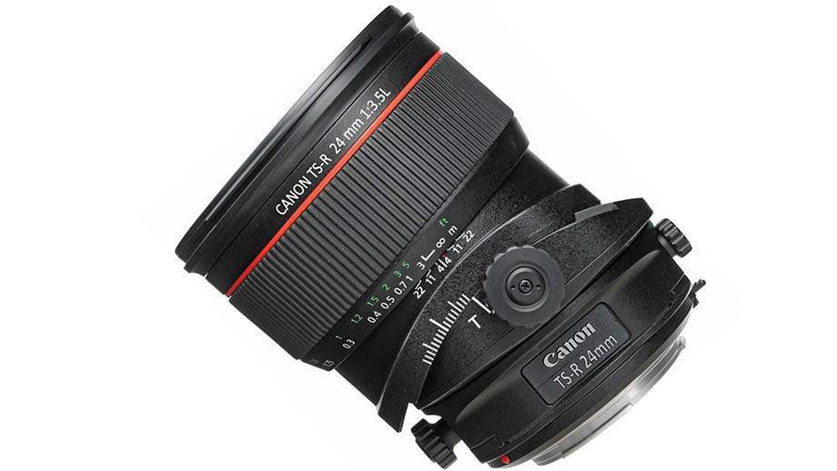 Canon готовит анонс автофокусных тилт-шифт объективов TS-R 14mm f/4L и TS-R 24mm f/3.5L?