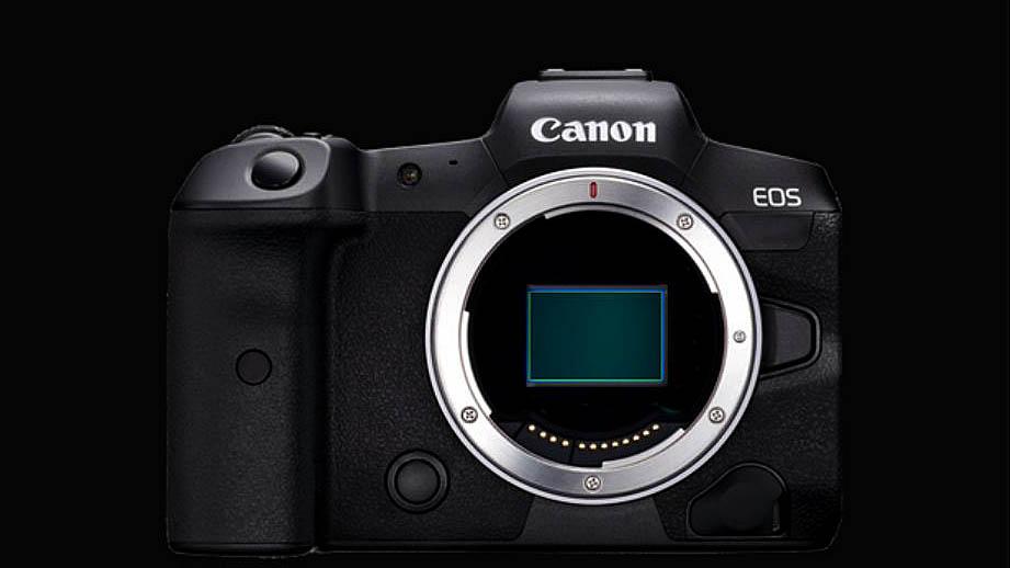 Canon представит APS-C камеру серии EOS R в 2022 году