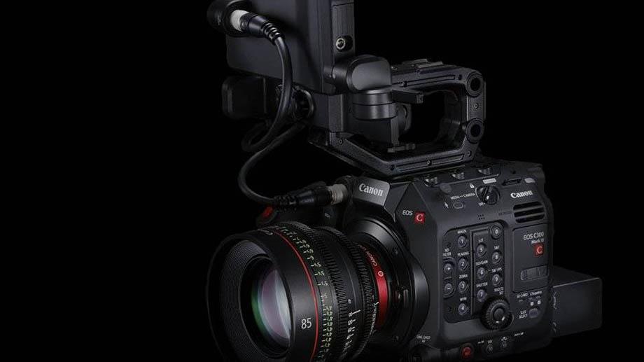 Скоро представят Canon EOS C300S, EOS C500S и C700DR?