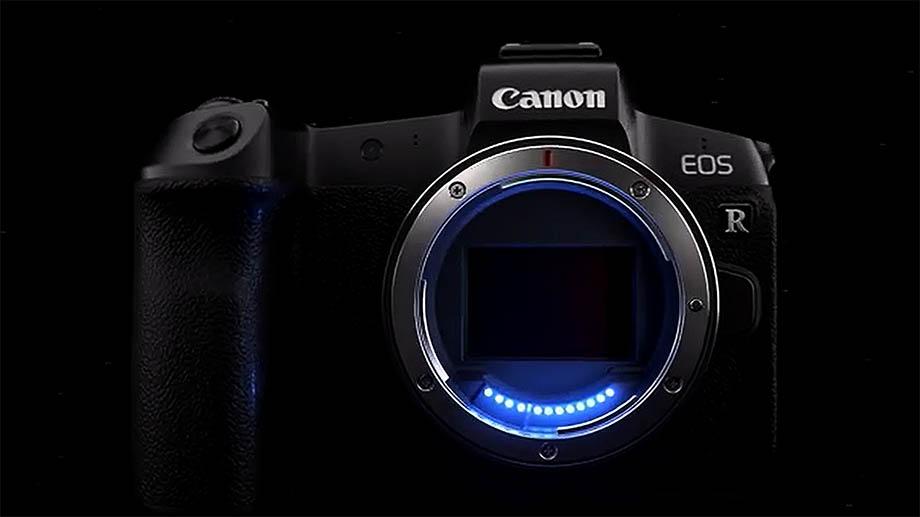 Объективы Canon RF, которые должны появиться в 2021 году