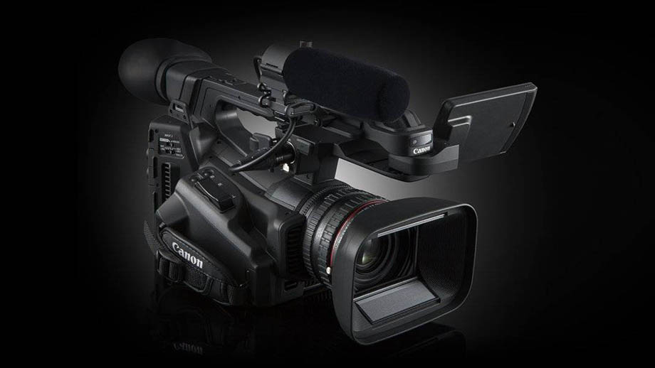 Какие видеокамеры представит Canon в 2021 году?