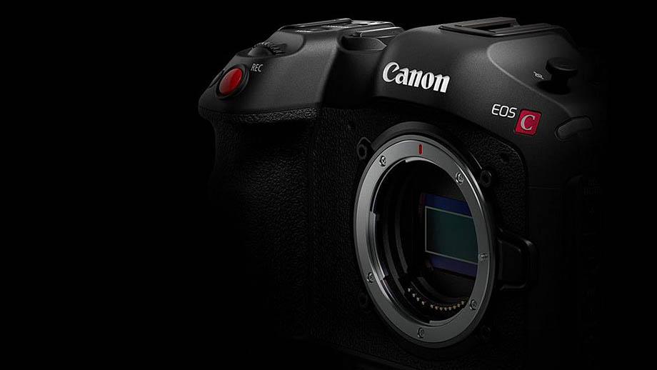Canon Cinema EOS C50 и EOS C200 II представят в первой половине 2021 года