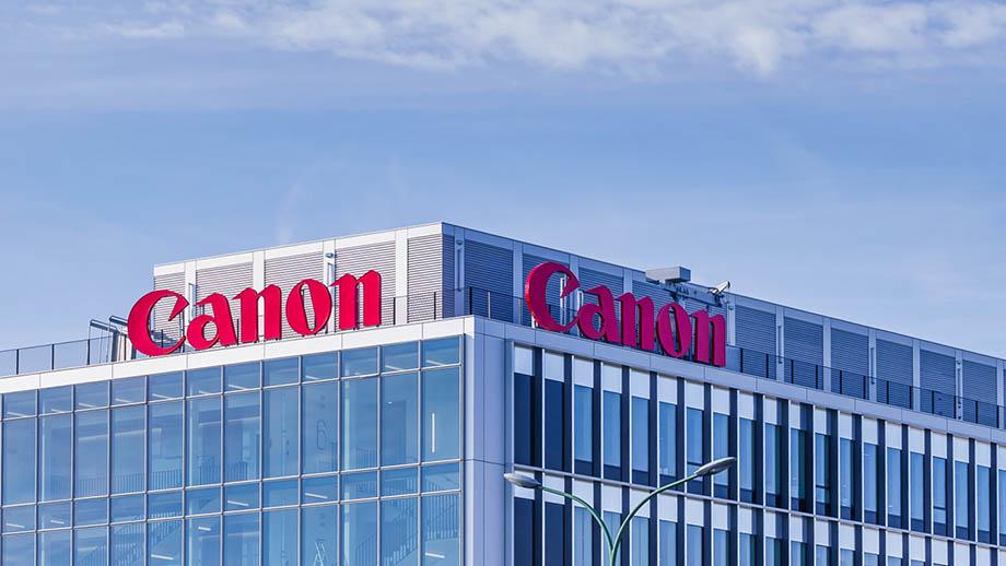 Canon закончил 2020 год с показателями лучше прогнозируемых