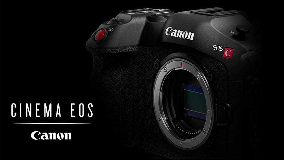 Что будет дальше с линейкой Canon Cinema EOS?