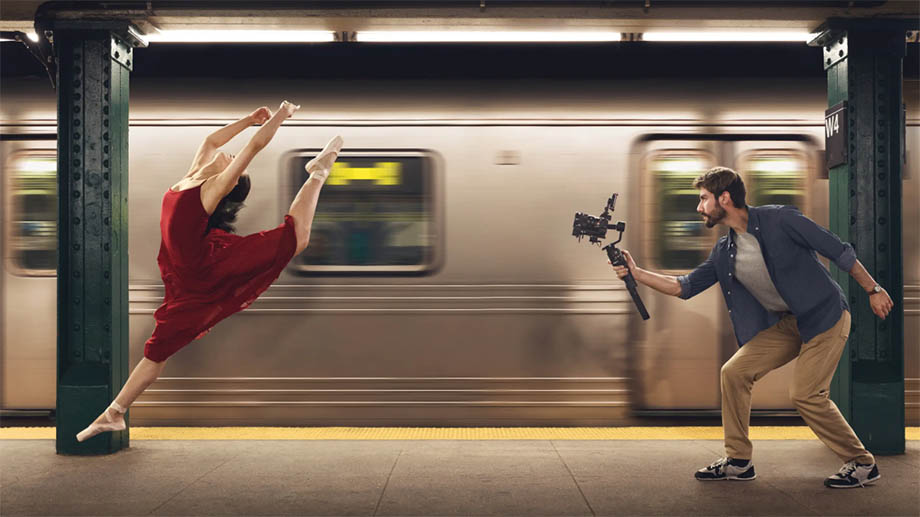 Ronin-SC с прошивкой v1.5.0.40 будет поддерживать работу Fujifilm Х-Т4, X100V и Canon EOS 90D