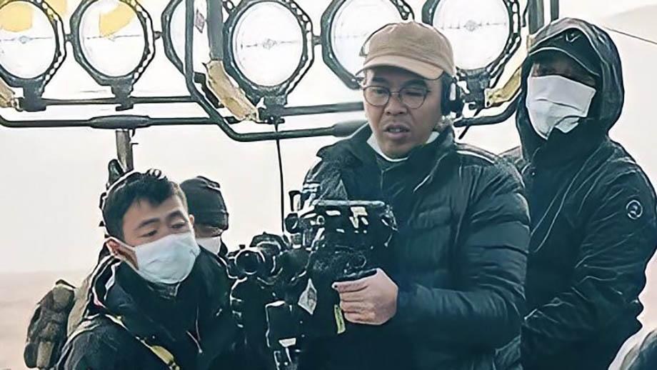 Фотографии кинокамеры DJI Osmo Pro снова появились в сети