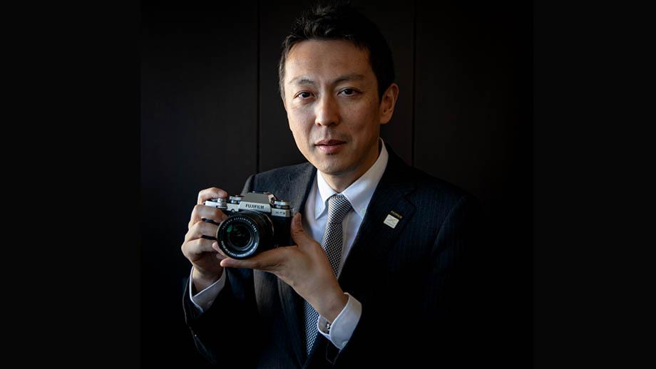 Fujifilm о X-T4, X-H2, X100V, GFX100 и других планах компании