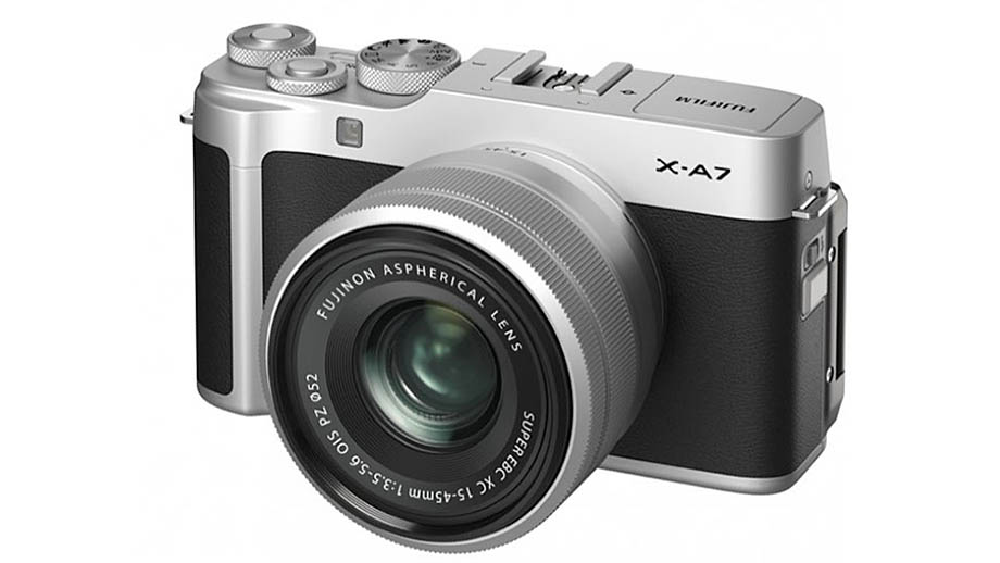 Fujifilm X-A7 снят с производства   Ждем Fuji X-A8?