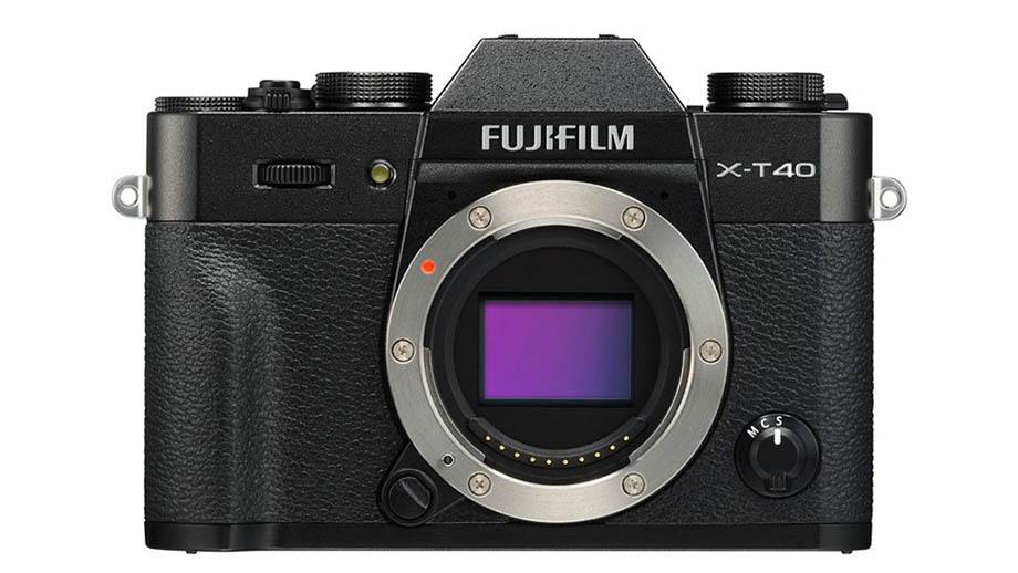 Fujifilm регистрирует новую камеру FF200001