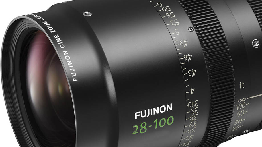 Патенты на объективы Fujifilm 28-100mm F2.8 и 28-110mm F2.8 для полнокадровых беззеркальных камер