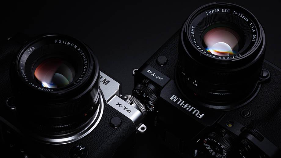Fuji работает над прошивкой, которая превратит фотокамеру в веб-камеру