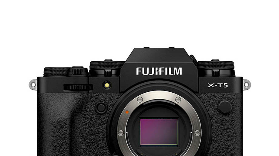 Fujifilm уже разрабатывает X-T5