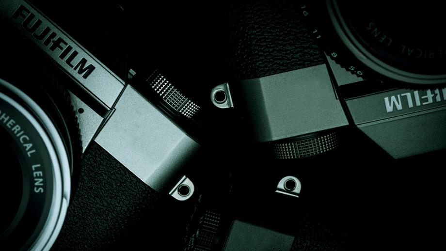 Fujifilm представит 27 января 2 камеры и 3 объектива?