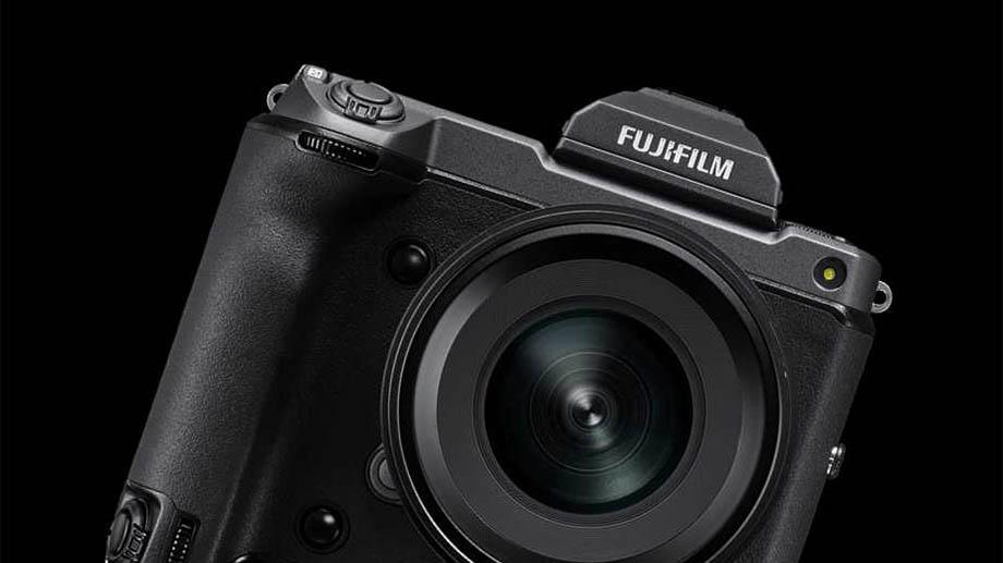 Новая среднеформатная Fujifilm GFX 100S будет стоить $6000