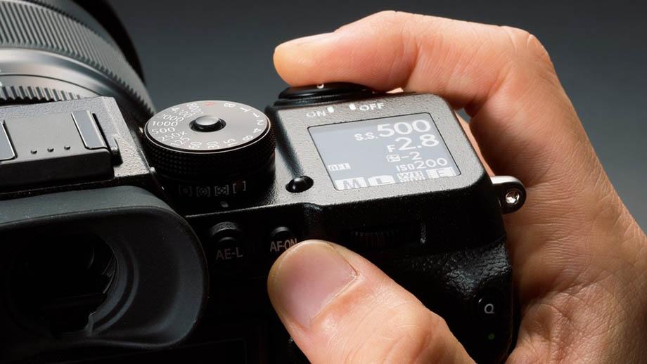 Fujifilm X-H2 с новым сенсором сможет записывать 8K?