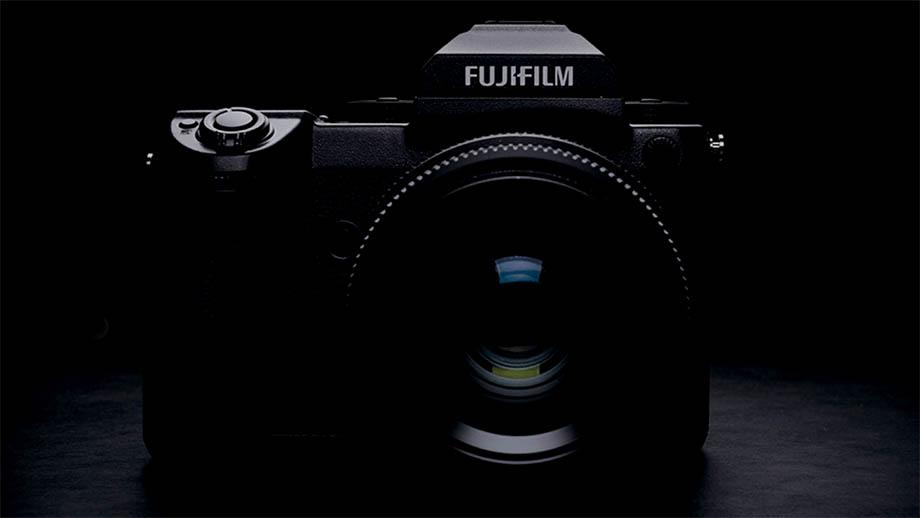 Среднеформатная Fujifilm GFX50S II уже прошла регистрацию