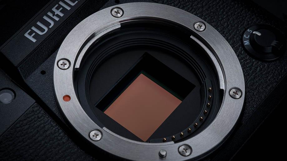 Fujifilm регистрирует новую камеру и представит её 29 января
