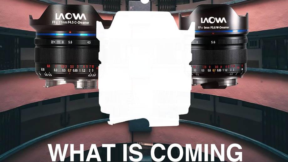 Venus Optics готовит к выпуску третий сверхширокоугольный объектив Laowa 14mm f/4