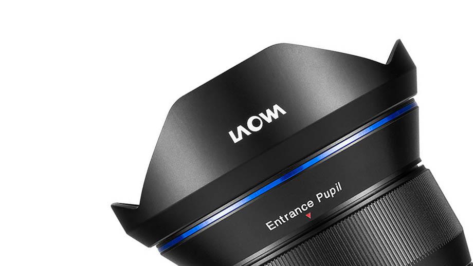 Характеристики объективов Laowa: 12-24mm f/5.6 и Argus 45mm f/0.95