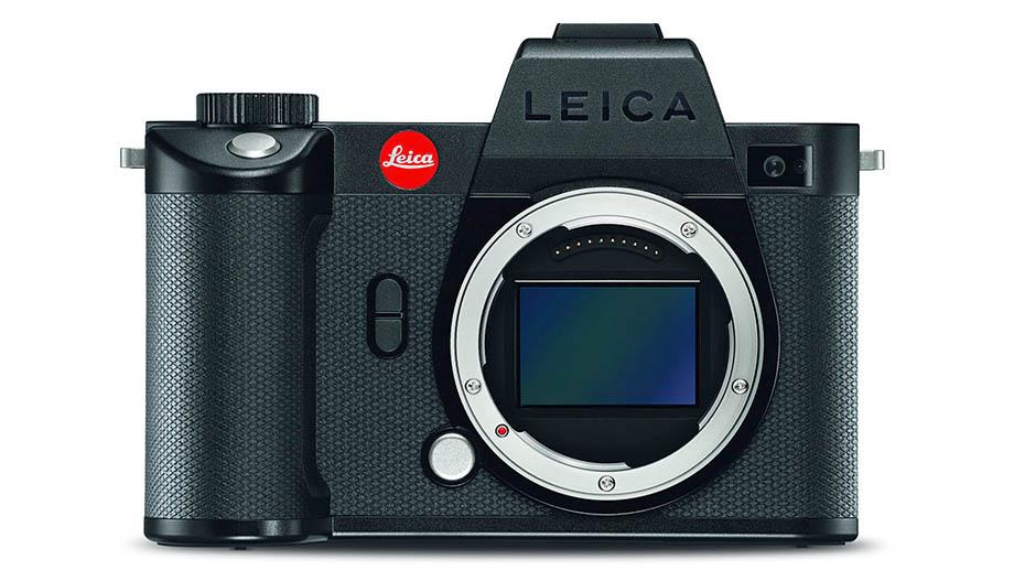 Новая Leica SL2-S: характеристики и цены