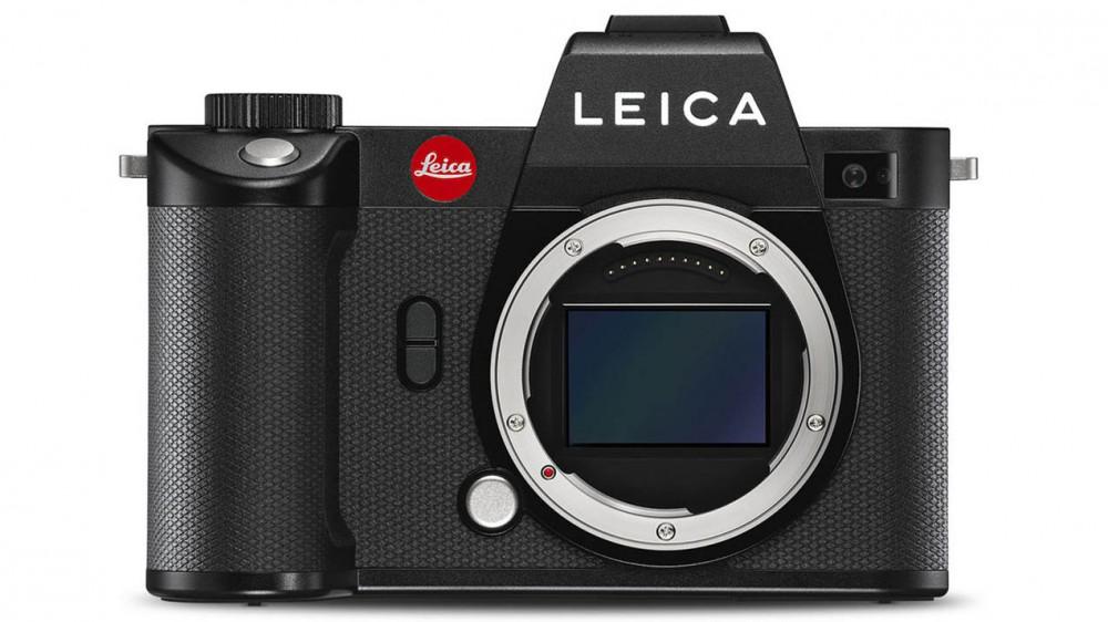 Новая камера Leica SL2-S – миниатюрная версия SL2
