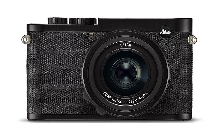 Первая фотография новой камеры Leica Q2 Monochrom