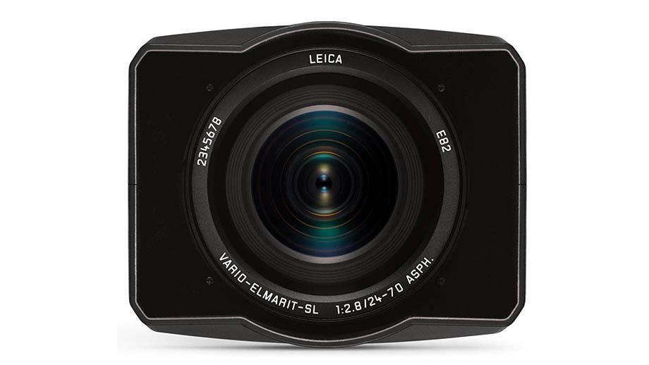 Leica готовит объектив VARIO-ELMARIT-SL 24-70mm f/2.8 ASPH с L-mount