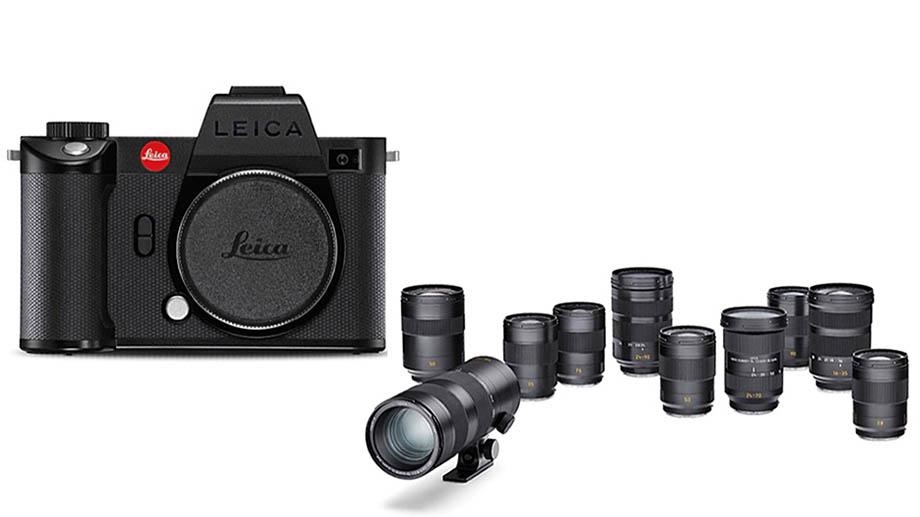 Leica VARIO-ELMARIT SL 24–70mm F2.8 ASPH представят 6 мая?