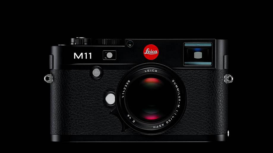 В сети появились слухи о Leica M11
