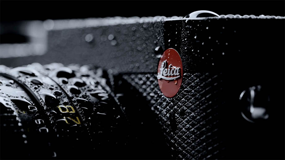 Монохромную камеру Leica Q2 представят уже в ноябре