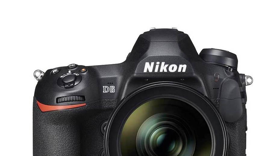 Старт продаж Nikon D6 – 21 мая. Цена – $6500